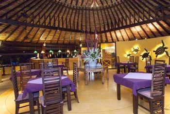 Paradee Resort, Koh Samet Restaurant