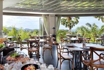 The Pavilions Phuket Restaurant