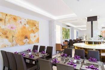 Holiday Beach Danang Hotel & Resort Facilities 2