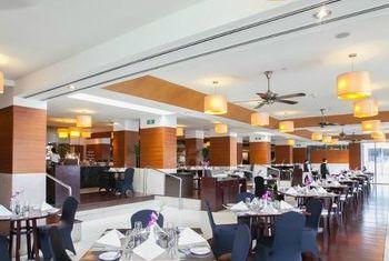 InterContinental Hanoi Westlake Hotel Restaurant