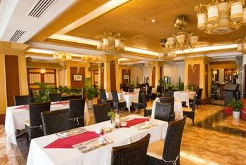 Majestic Saigon Restaurant 1