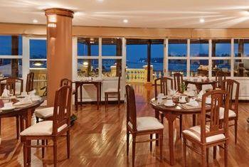 Victoria Chau Doc Hotel Restaurant 2