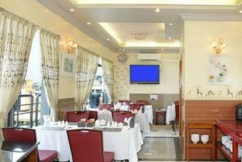 Hotel Grand United (Ahlone Branch) Restaurant
