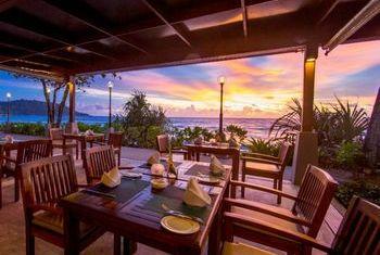Katathani Phuket Beach Resort restaurant