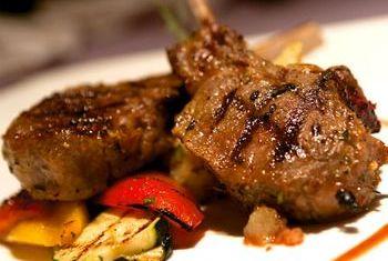 Paradee Resort, Koh Samet Food 1