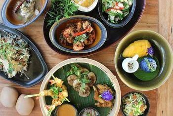 Six Senses Hideaway Samui Food 1