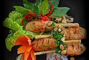 Chen Sea Resort & Spa - Phu Quoc Food 1