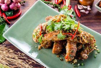 Hyatt Regency Hua Hin food