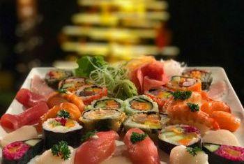 Six Sense Ninh Van Bay Food 1