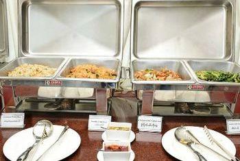 Hotel Grand United (Ahlone Branch) Food 1
