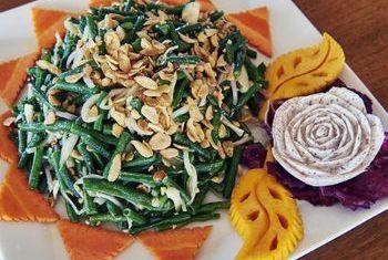 Paukan cruises food 1