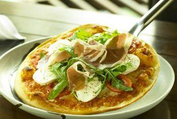 Anantara Bophut Koh Samui Resort food 2
