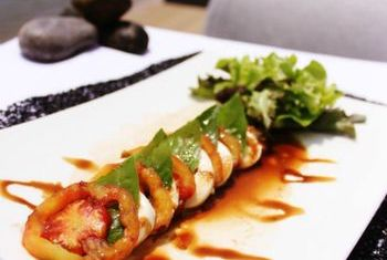 Cher Resort Hua Hin food 2