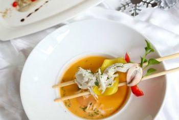 Dream Hotel Bangkok food 2