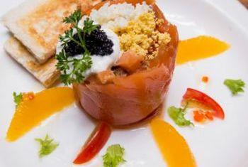 Paradee Resort, Koh Samet Food 2