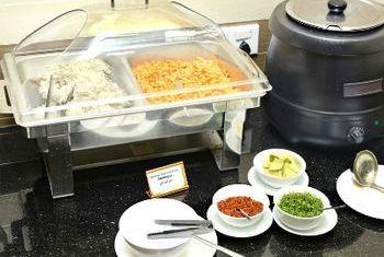 Hotel Grand United (Ahlone Branch) Food 2