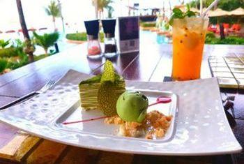 Anantara Bophut Koh Samui Resort food 3