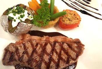 Cape Nidhra Hotel, Hua Hin food 3