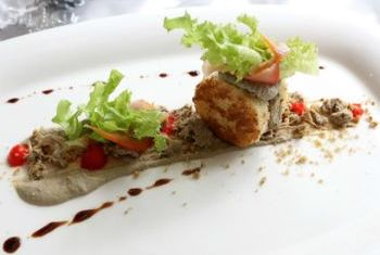 Dream Hotel Bangkok food 3
