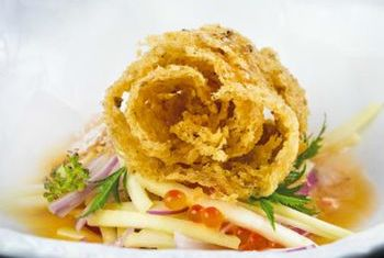 Four Seasons Resort Chiang Mai Food 3