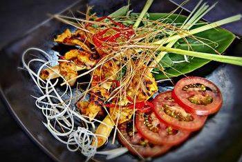 Chen Sea Resort & Spa - Phu Quoc Food 3