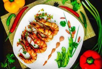 Holiday Beach Danang Hotel & Resort Food 3