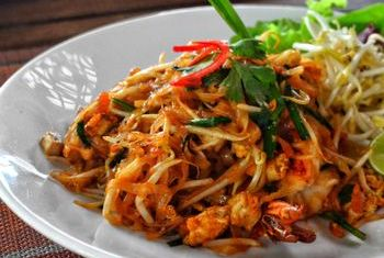 Katathani Phuket Beach Resort food 3