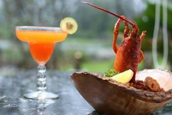 Banyan Tree Phuket drink