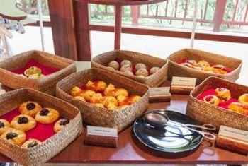 Belmond Napasai Resort & Villa Koh Samui food 4