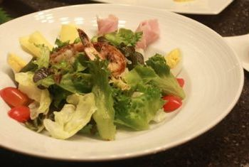 Cher Resort Hua Hin food 3