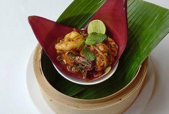 Dream Hotel Bangkok food 4