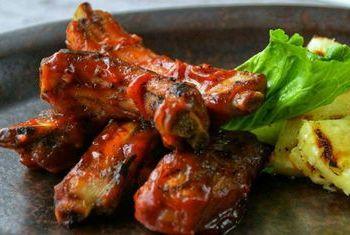 Evason Hua Hin food 5