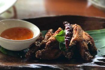 Four Seasons Resort Chiang Mai Food 4