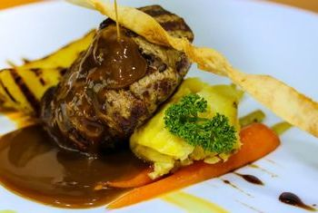 Pimann Buri Luxury Pool Villa Food 4