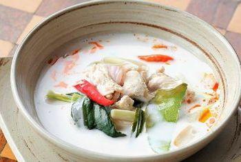U Chiang Mai Hotel Food 4