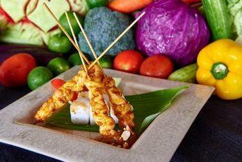 Chen Sea Resort & Spa - Phu Quoc Food 4