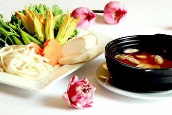 Majestic Saigon Food 2