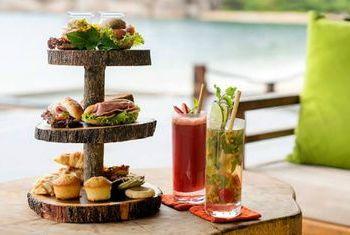 Six Sense Ninh Van Bay Food 4