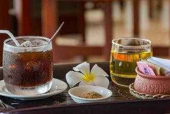 Victoria Chau Doc Hotel Food 4