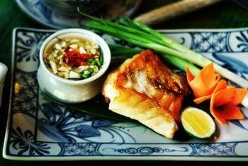 Palm Garden Resort Food 4
