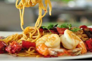 Cher Resort Hua Hin food 5