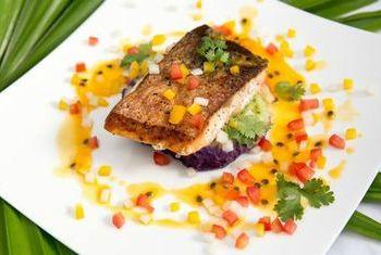 Ana Mandara Hue special food