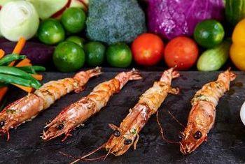 Chen Sea Resort & Spa - Phu Quoc Food 5