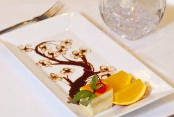 Signature Ha Long Cruise food 5