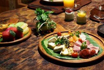 Six Sense Ninh Van Bay Food 5