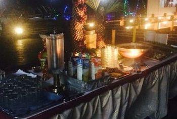 Hotel Zwe Ka Bin restaurant