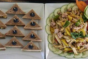 Paukan cruises food 3