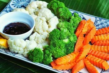 Palm Garden Resort Food 5