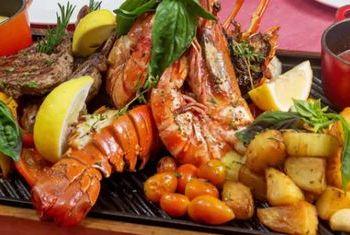 Angsana Laguna Phuket Food & drink