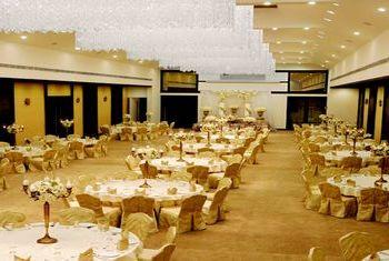Goldi Sands Hotel  restaurant